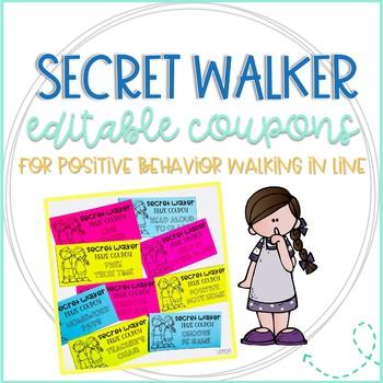 Secret Walker