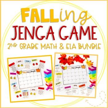 Jenga Games Fall Bundle