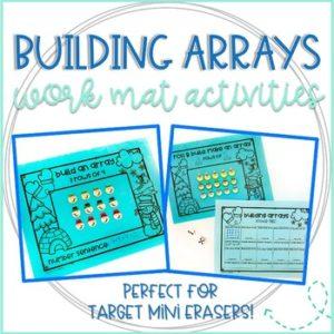 winter work mats for building arrays