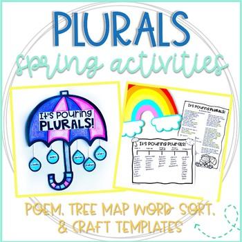 spring plural noun activities