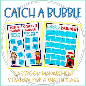 Catch a Bubble