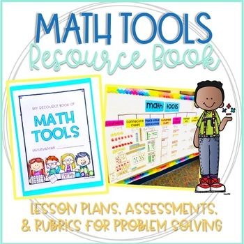 Math Resource Books